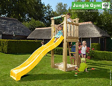 bērnu rotaļu laukums Tower