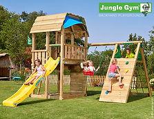 Bērnu rotaļu laukums Barn Climb