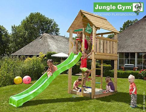 Bērnu rotaļu laukums Jungle Cabin
