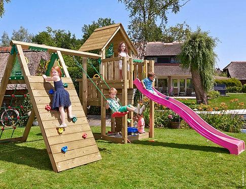 Bērnu rotaļu laukums Cubby climb
