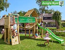 bērnu rotaļu laukums Cubby Bridge