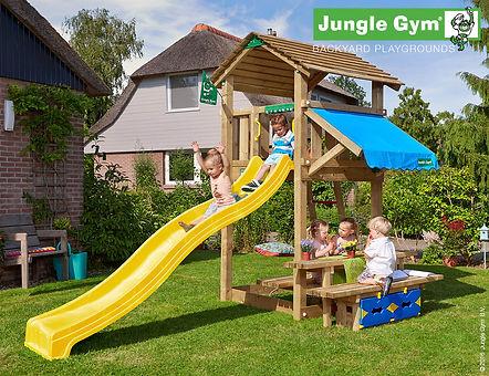 wooden-garden-play-equipment-cottage-min