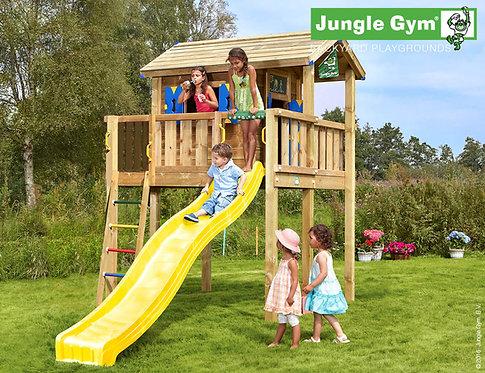 Bērnu rotaļu laukums Jungle Playhouse XL