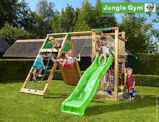 Bērnu rotaļu laukums Tower Climb