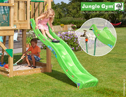 childrens-slide-star-slide-short-green-stickers