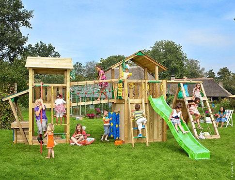 Bērnu rotaļu laukums Paradise 4