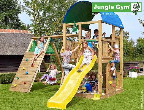 Bērnu rotaļu laukums Farm climb