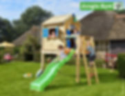 wooden-playhouse-with-slide-jungle-playh
