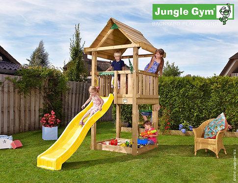Bērnu rotaļu laukums Jungle House