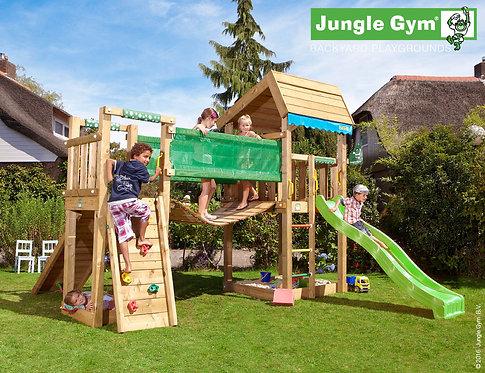 Bērnu rotaļu laukums Home Bridge