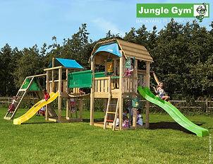 Bērnu rotaļu laukums Paradise