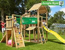 bērnu rotaļu laukums Palace Bridge