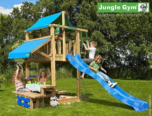 Bērnu rotaļu laukums Lodge Mini Picnic