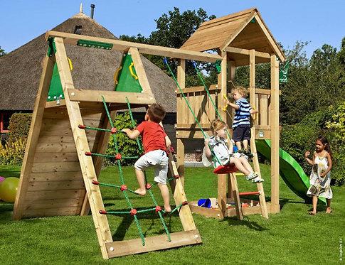 Bērnu rotaļu laukums Club climb