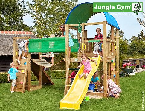Bērnu rotaļu laukums Farm Bridge