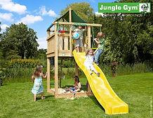 bērnu rotaļu laukums Lodge
