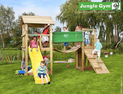 Bērnu rotaļu laukums Casa Bridge