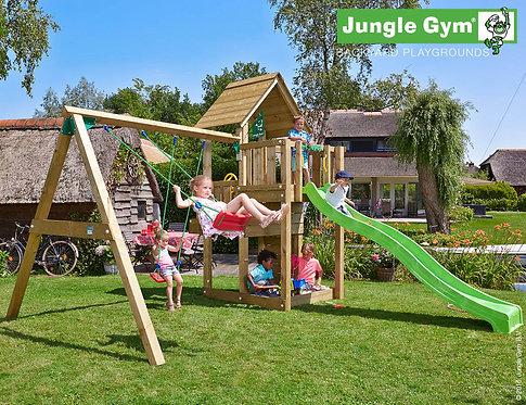 Bērnu rotaļu laukums Cubby 2 Swing