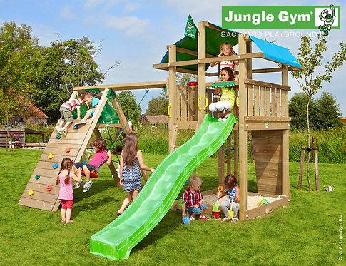 Bērnu rotaļu laukums Fort climb