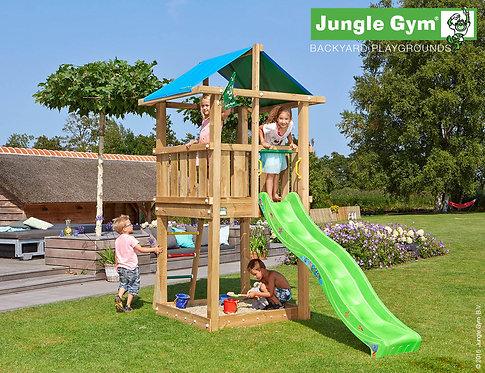 Bērnu rotaļu laukums Jungle Hut