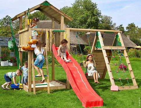 Bērnu rotaļu laukums Chalet climb