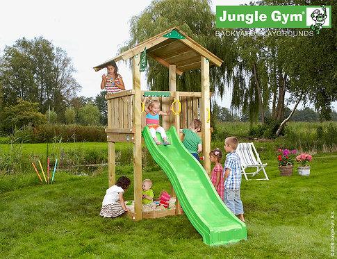 Bērnu rotaļu laukums Jungle Casa