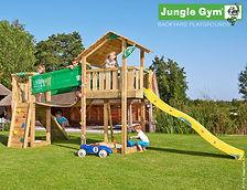 bērnu rotaļu laukums Shelter Bridge