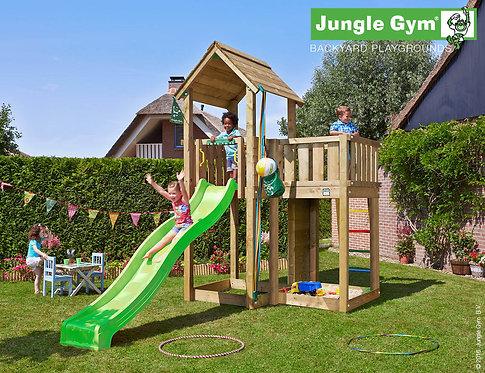Bērnu rotaļu laukums Jungle Manison