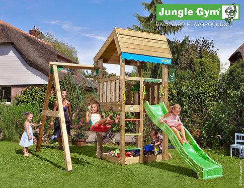 Bērnu rotaļu laukums Home 1 Swing