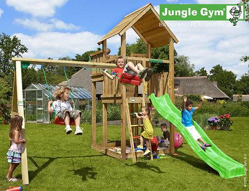 Bērnu rotaļu laukums Palace 2 Swing