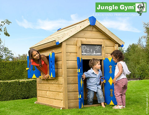 Bērnu rotaļu laukums Jungle Playhouse