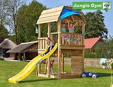 bērnu rotaļu laukums Barn