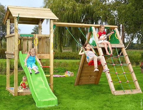 Bērnu rotaļu laukums Casa climb