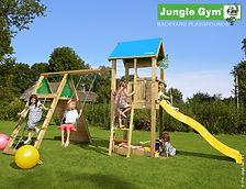Bērnu rotaļu laukums Castle Climb
