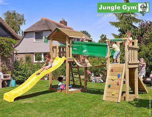 Bērnu rotaļu laukums Cottage Bridge