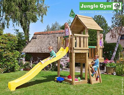 Bērnu rotaļu laukums Jungle Cubby