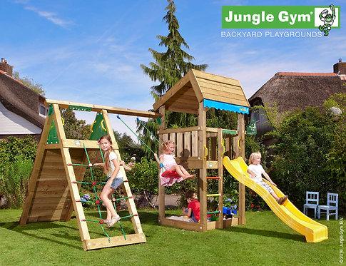 Bērnu rotaļu laukums Home climb