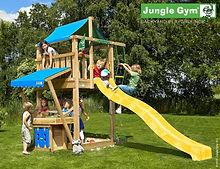 Bērnu rotaļu laukums Lodge MiniMarket