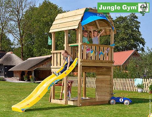 Bērnu rotaļu laukums Jungle Barn