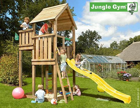 Bērnu rotaļu laukums Jungle Palace