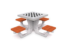 concrete table for chess - checkres 01.j