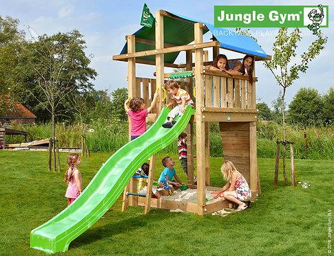 Bērnu rotaļu laukums Jungle Fort