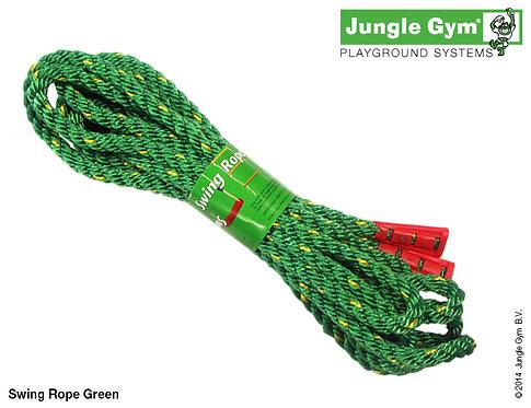 Šūpoļu virve