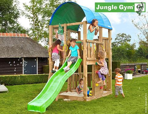 Bērnu rotaļu laukums Jungle Farm