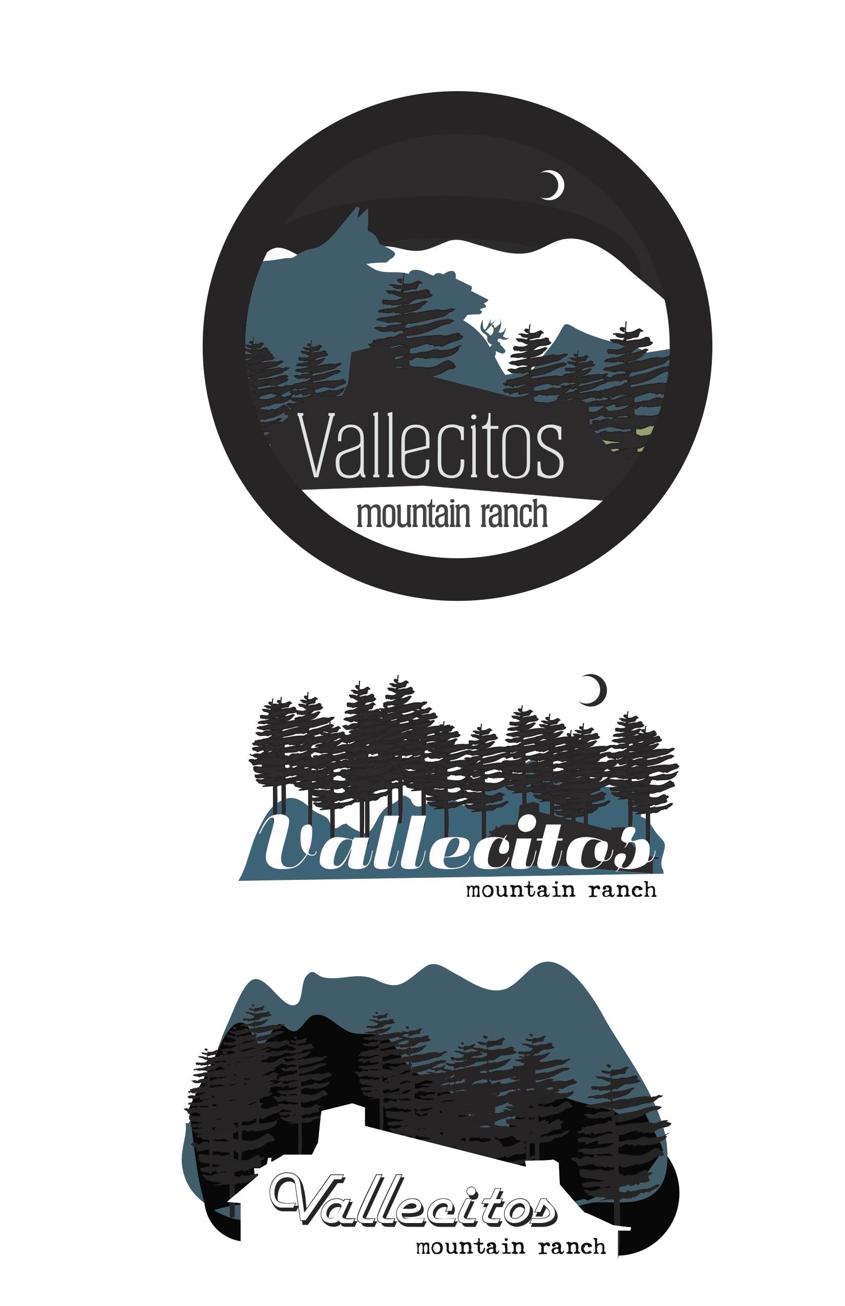 vellacitos Logo Experimentation