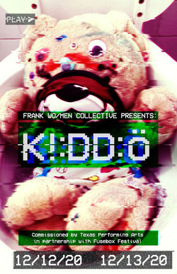 Kiddo poster