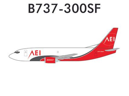 B737-300SF