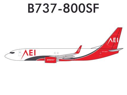 B737-800SF