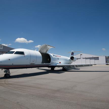 CRJ200 SF IFL Group