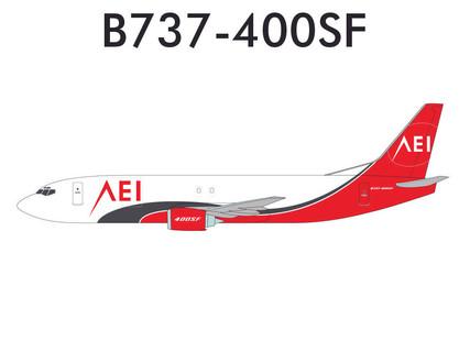 B737-400SF